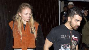 Date-Alarm: Joe Jonas & Sophie Turner verlassen Nachtclub!