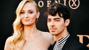24/7 beieinander: Joe Jonas und Sophie Turner lieben es