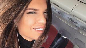 GNTM-Soraya: Bei einer anderen Modelshow stand sie im Finale