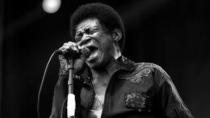Mit 68 Jahre: Soul-Legende Charles Bradley ist gestorben
