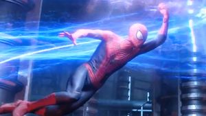 """The Amazing Spiderman 2"": DAS ist der 1. Trailer"
