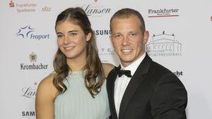Fabian Hambüchen & seine Freundin geben Red-Carpet-Debüt!