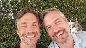 Jahr getrennt: So war Reunion von Stefan Bockelmann und Twin