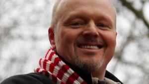 Stefan Raab bekennt: Ich habe Angst vor Schmerzen!