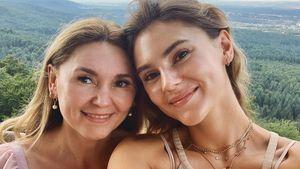 Twin-Alarm: So ähnlich sieht Stefanie Giesinger ihrer Mama!