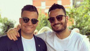 Romina und Stefano verlobt: So sehr freuen sich Zarrellas