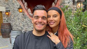 Nach Hochzeit: Romina will Stefano Zarrellas Namen annehmen