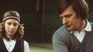 Nach Vater-Tod: Steffi Graf erinnert an Kindheit