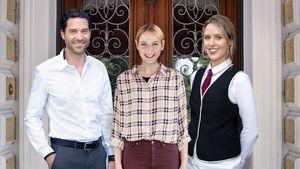 """Cast von """"Sturm der Liebe"""" bekommt ab Juli drei Neuzugänge!"""
