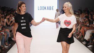 Model Anna Hiltrop: Sie erfüllt Krebspatientin Riesen-Wunsch