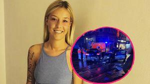 "Totalschaden: ""Paradise Hotel""-Girl hatte schweren Unfall!"