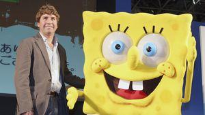 Ardian Bujupi: Mit SpongeBob im neuen Video!