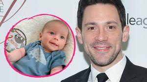 Zwei Monate alt: Jenna Dewans Freund teilt Babybild von Sohn