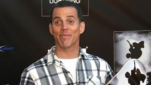 "Steve-O bei der Premiere des Films ""Waiting For Lighting"" in Hollywood"
