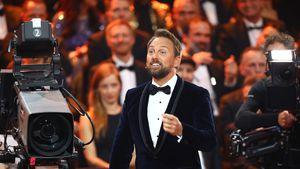 Steven Gätjen moderiert den German Soap-Award