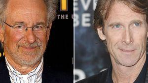Steven Spielberg will Transformers 4 und 5