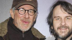 """Spielberg und Jackson verfilmen """"Tim und Struppi"""""""