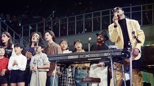 Gesundheitsschock: Stevie Wonder braucht neue Niere!