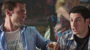 """""""American Pie""""-Jason Biggs: Versaut wie Stifler"""