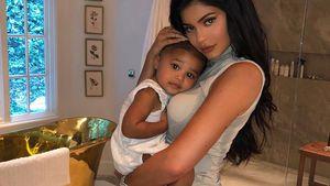 Für 200.000 Dollar: Kylie Jenner schenkt Tochter ein Pony!