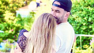 Nicht nur Tyler: Auch Marc Terenzis Tochter Summer singt!