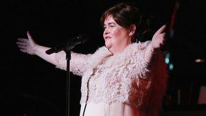 Auch ohne Auto-Führerschein: Susan Boyle nimmt Flugstunden!