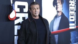 """Nur noch einmal: Sylvester Stallone hört mit """"Rocky"""" auf!"""