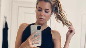 Wow-Body: Sylvie Meis präsentiert durchtrainierten Bauch