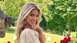 Vier Outfits: Sylvie Meis verrät nun erste Hochzeitsdetails!