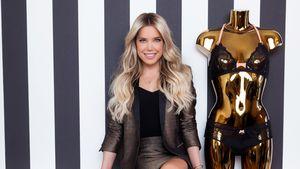 Dessous-Model-Jury: Lässt sich Sylvie überhaupt reinreden?