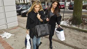 Sylvie und Sabia 2013