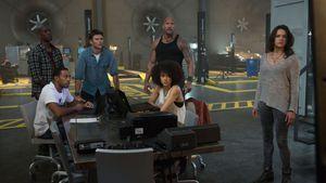 "Produktion gestoppt: ""Fast & Furious 9""-Stuntman verletzt"
