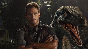 Jurassic World 2: Neue Details zum Dinosaurier-Sequel