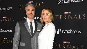 """Regisseur Taika Waititi schwärmt für sein """"Date"""" Rita Ora"""