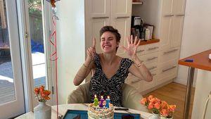 Tallulah Willis happy: Sie ist seit sechs Jahren nüchtern!