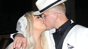 Tana Mongeaus Hochzeit mit Jake Paul nicht rechtlich bindend