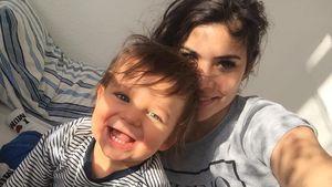 Wegen ihres Sohnes! Tanja Tischewitsch war den Tränen nahe