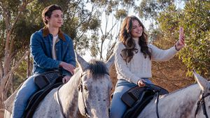 Film mit US-TikTok-Star Addison Rae diese Woche auf Netflix!