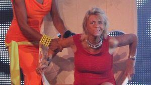 Im Entzug: Tanning Mom erleidet Krampfanfall