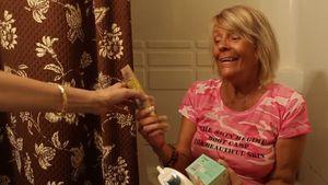 Tanning Mom: Wirre Werbung für... Hautpflege!