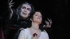 """So gruselig-schön wird """"Tanz der Vampire"""""""