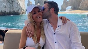 Mit Instagram-Post: Tara Reid macht neue Beziehung offiziell