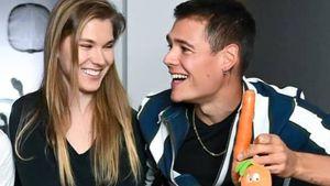 Nach Paar-Gerüchten: GNTM-Tatjana mit Model Mario unterwegs!
