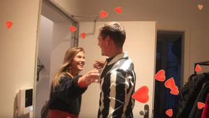 GNTM-Romanze? Das fiel Mario als Erstes an Tatjana auf