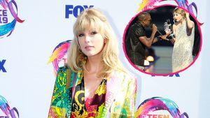 Tagebuch-Eintrag: So reagierte Taylor Swift auf Kanye-Diss!