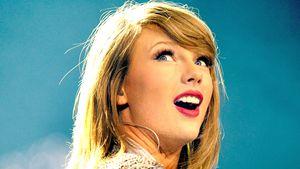 Taylor Swift sorgt bei den Brit Awards für eine Premiere