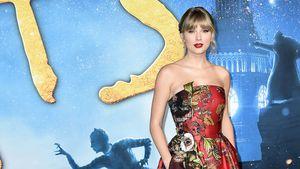 "Bei ""Cats""-Premiere: Taylor Swift verzaubert im Blumenkleid!"