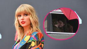 Guck mal, Taylor Swift! Hier küsst dein Freund eine Andere