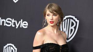 Darum hält Taylor Swift ihre Beziehung zu Joe Alwyn privat