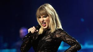 Taylor Swift is back: Ihr neuer Song bricht alle Rekorde!